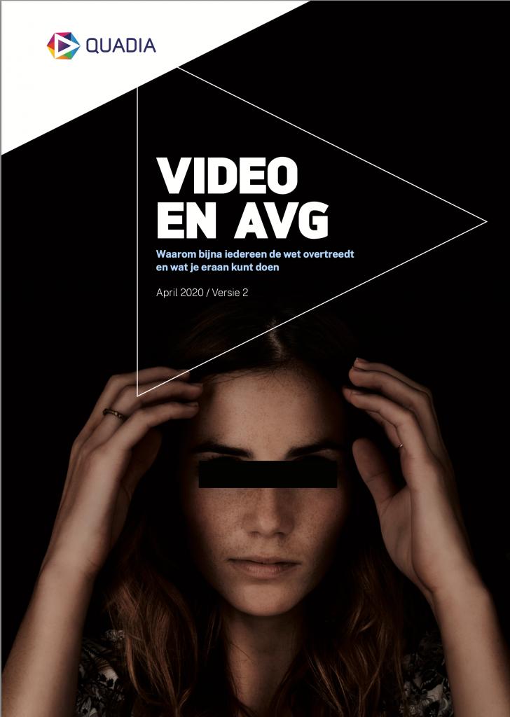 Whitepaper video en AVG